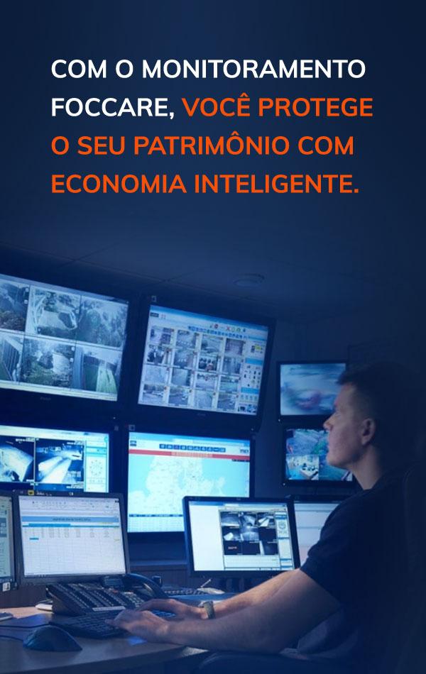 SERVIÇO DE MONITORAMENTO FOCCARE